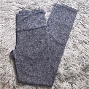 VSX Knockout Grey Leggings